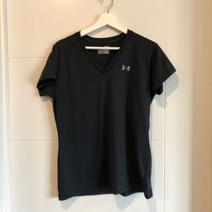 Under Armour heat gear t-shirt